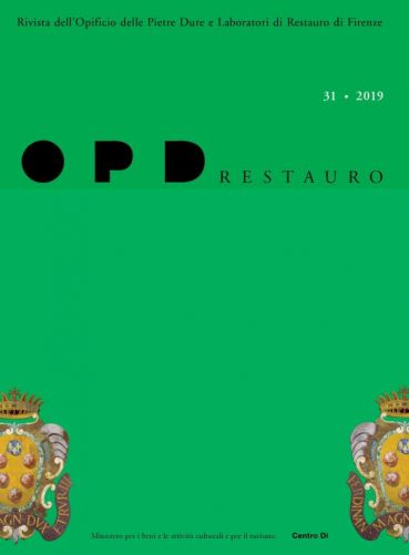 OPD 31 cover